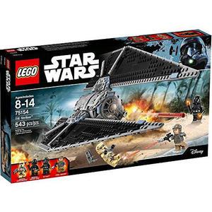 樂高LEGO 鈦戰機 TIE Striker 星際大戰系列 75154