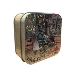 法霓恩時光鐵盒 清澈時光馬鞭草100g 混款