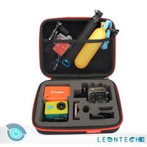 小米運動相機/小蟻運動相機配件小蟻相機包小蟻配件 gopro 收納包