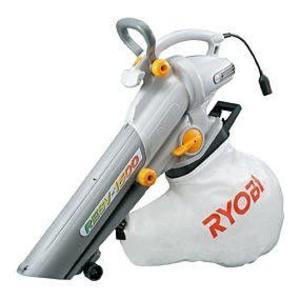 日本品牌RYOBI~RESV-1500 手持式 大口徑 電動 吹風機.吹葉機(吸葉機)可吸吹兩用