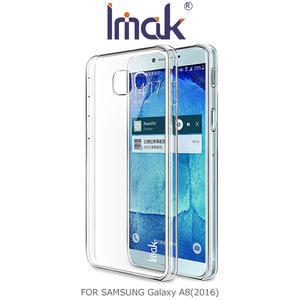 ☆愛思摩比☆IMAK SAMSUNG Galaxy A8(2016) 羽翼II水晶保護殼 加強耐磨版 透明保護殼 保護套