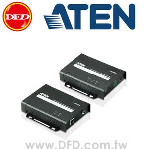 ATEN 宏正 VE802 HDMI HDBaseT-Lite 視訊延長器附POH功能(4K@40公尺) (HDBaseT Class B)  公司貨