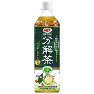 愛之味 分解茶 沖繩山苦瓜(無糖) 1000ml