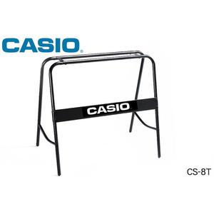 小叮噹的店- 電子琴架 49鍵/61鍵 CS-8T 卡西歐CASIO 電子琴腳架