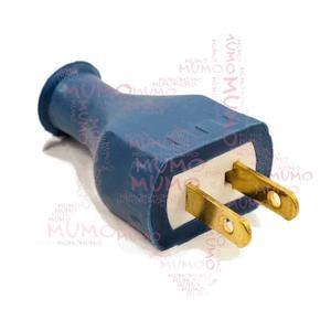 【尋寶趣】彩虹橡膠插頭 15A 125V 橡膠 插頭 台灣製造  FM-101