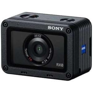 SONY 數位相機 DSC-RX0
