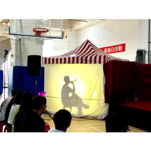 ★集樂城燈光音響★企業活動派對 帳篷+燈光+透光布+三面圍布出租!每組租金只要$2500