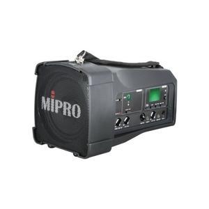 嘉強 MIPRO MA-100SB 超迷你肩掛式無線喊話器