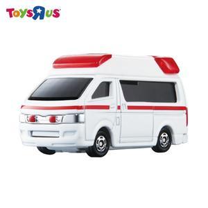 玩具反斗城 TAKARA TOMY Tomica 4D 06