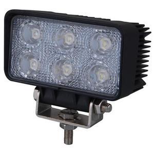 LED燈18W工作燈 工程機械輔助燈 檢修駕駛燈 越野探照燈