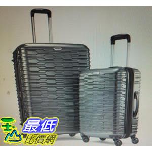 [COSCO代購] W1146584 Samsonite 28 +20 硬殼行李箱組