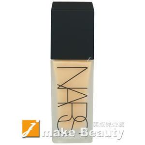 NARS 裸光奇肌粉底液(30ml)《jmake Beauty 就愛水》