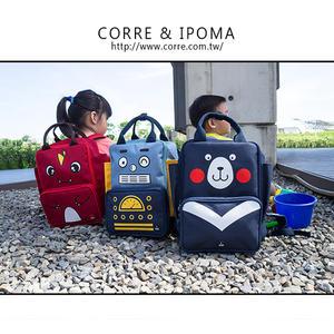CORRE【ANKO1014】可愛兒童後背包