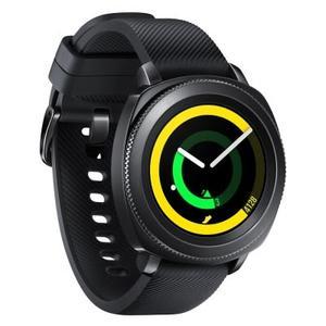【台中平價鋪】全新 SAMSUNG Gear Sport 智慧手錶 黑色