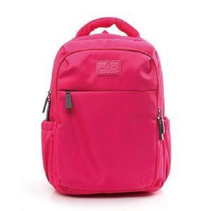 Backbager 背包族【美國 AIRWALK】睛艷彩耀系列大容量背包 後背包_桃紅色