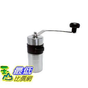 [東京直購] Porlex 20g B01B77O8FM 手搖 磨豆機 Stainless Steel Coffee Grinder 5×13.5cm