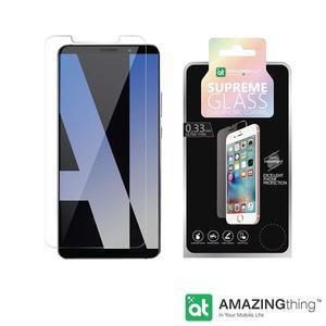 AMAZINGthing 華為 Mate 10 Pro 透明強化玻璃保護貼