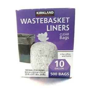 【Kirkland Singnature 科克蘭垃圾袋】87507 垃圾袋【八八八】e網購
