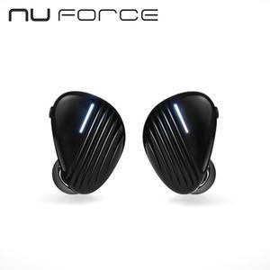 【NuForce】BE Free8 高音質分離式真無線耳機 / 黑