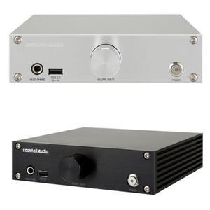 【台北視聽音響‧名展影音/台北館】加贈2T硬碟~ Cocktail Audio N15D網路串流播放機