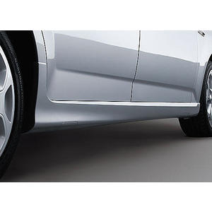 莫名其妙倉庫【MP009 側裙】Ford 福特 New Mondeo 08~11 2.0 2.3 TDCi Ecoboost 原廠款 襯裙