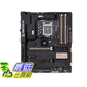 [105美國直購] 主機板 Asus Sabertooth Z87 LGA 1150 Motherboard B00CRJVZOM