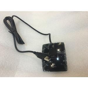 原裝羅技優聯接收器六通MX Anywhere2/MX Master無線滑鼠接收器