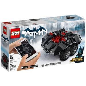 樂高LEGO SUPER HEROS 超級英雄 蝙蝠俠 App 遙控蝙蝠車 76112 TOYeGO 玩具e哥