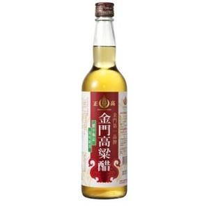 正高 金門高粱醋 600ml【康鄰超市】