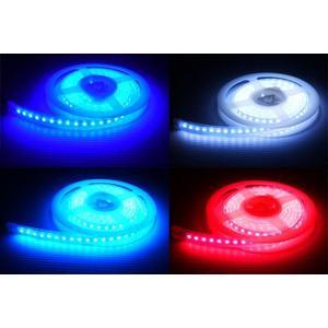 高輝度 180晶 SMD LED軟燈條 微笑燈 煞車警示燈 150cm 後廂燈 防水外框 耐用持久