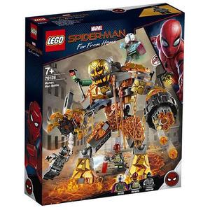 樂高積木 LEGO《 LT76128 》SUPER HEROES 超級英雄系列 - Conf_SM_Molten_Man╭★ JOYBUS玩具百貨