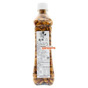 【吉嘉食品】好廖堅果王 麻辣花生(全素) 1罐300公克±3% {571812}[#1]