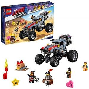 LEGO 樂高  70829 Emmet and Lucy s Escape Buggy!
