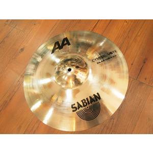 凱傑樂器 SABIAN 16吋 AA RAW BELL CRASH SABIAN 銅鈸