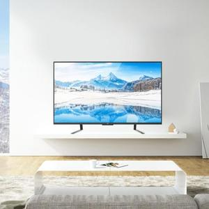 電視機底座 小米通用電視機底座桌面免打孔掛架索尼長虹32/55寸萬能 莎瓦迪卡