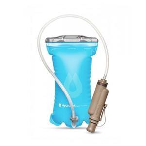 HydraPakPropel 可翻洗擠壓式水管背包水袋 2L 甜酒藍