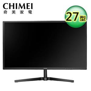 【CHIMEI 奇美】27型QHD高畫質液晶螢幕(ML-27P10Q)