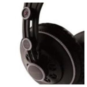 Superlux HD-681B/HD681B 半開放式專業監聽耳罩式耳機,媲美K240,公司貨,原廠保固一年