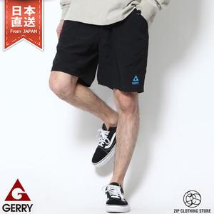 短褲 園藝短褲 5色 GERRY