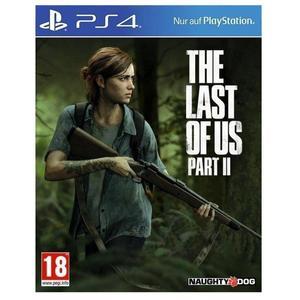 預購 附雙特典DLC【PS4原版片】 最後生還者 二部曲 最後生還者2 中文版全新品【台中星光電玩】