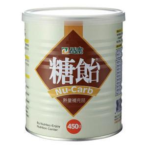 【益富】糖飴450g