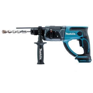 牧田 makita   DHR202Z 充電式 鎚鑽 18V  單主機   (不包含電池及充電器,需另購)