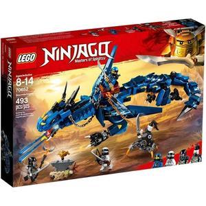 樂高LEGO NINJAGO 風暴使者 70652 TOYeGO 玩具e哥