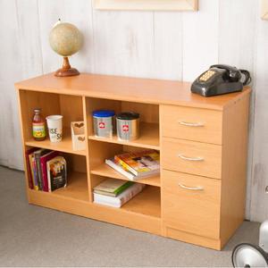 工作桌 書櫃桌 L型百變功能書桌櫃 辦公桌 書櫃 書桌 電腦椅 收納櫃 L型桌 電腦桌 桌子 DE006 澄境
