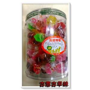 古意古早味 鑽石糖 (60支/罐) 懷舊零食 棒棒糖 奶嘴糖 梅棒 麥芽糖 鑽戒糖 送客禮 進場禮