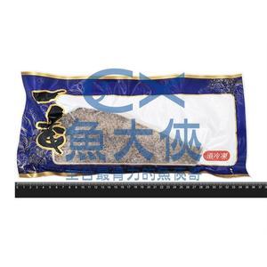 B1【魚大俠】FH092冷凍劍齒鰈魚清肉片(200/300規格)