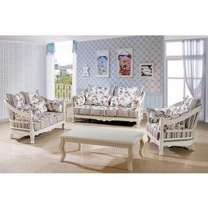 【大熊傢俱】A06B玫瑰系列 歐式  皮沙發 多件沙發組 美式皮沙發  休閒沙發