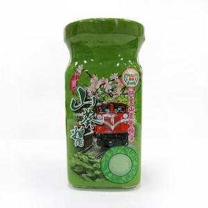 【台灣尚讚愛購購】阿里山農會-特辣山葵醬100g