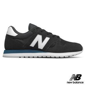網路限定-【New Balance】復古鞋_U520GF_中性_黑色