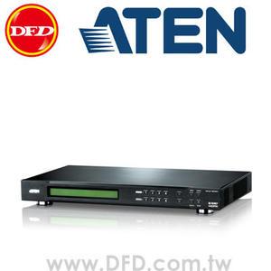 宏正 ATEN VM3404H 4x4 HDMI HDBaseT-Lite 矩陣式影音切換器 公司貨